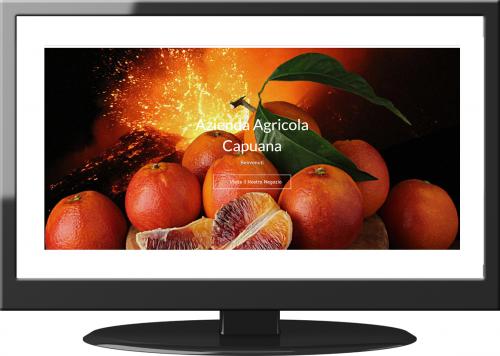 Azienda Agricola Capuana E-commerce