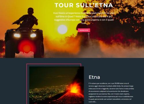 Etna Quad Excursion