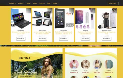 E commerce Pro