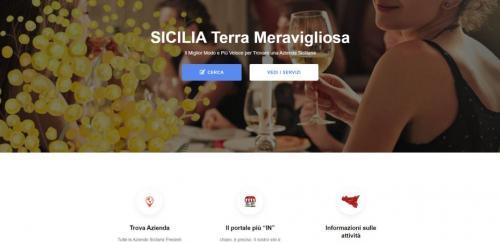 Sicilia  Servizi
