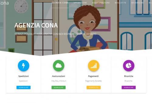 Agenzia Cona