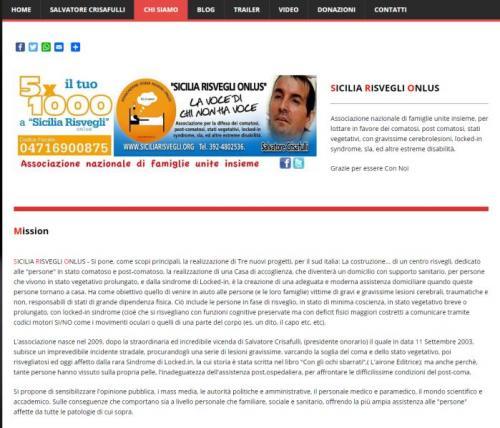 Sicilia Risvegli Associazione